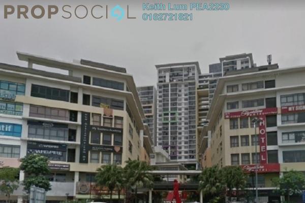 For Sale Shop at Setia Walk, Pusat Bandar Puchong Freehold Semi Furnished 6R/6B 12m