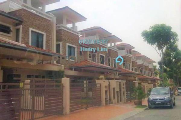 For Sale Link at BU6, Bandar Utama Freehold Semi Furnished 4R/4B 1.88m