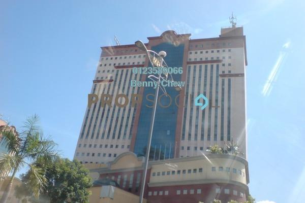 For Rent Office at Menara Summit, Subang Jaya Freehold Semi Furnished 0R/0B 5.25k