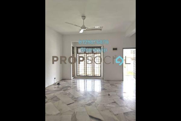 For Rent Terrace at Taman Lestari Putra, Bandar Putra Permai Freehold Unfurnished 4R/3B 1k