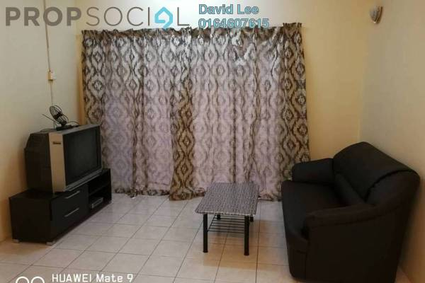 For Sale Condominium at Prai Inai, Seberang Jaya Freehold Fully Furnished 3R/2B 228k