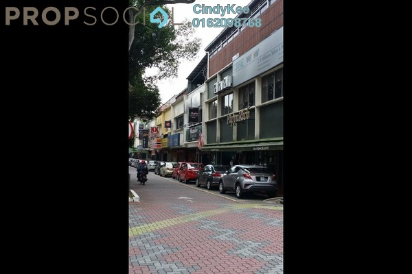 For Rent Shop at Petaling Jaya Commercial City, PJ South Freehold Unfurnished 0R/0B 7.2k
