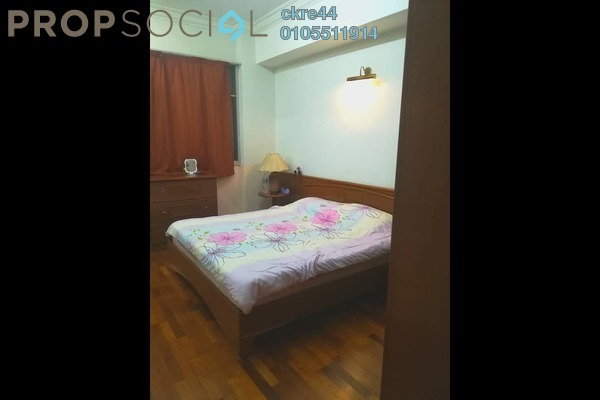 For Sale Condominium at One Ampang Avenue, Ampang Leasehold Fully Furnished 3R/3B 440k