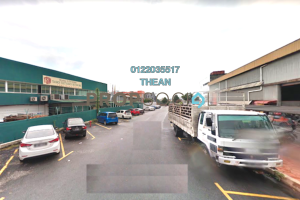 For Sale Factory at Section 51A, Petaling Jaya Leasehold Semi Furnished 0R/0B 27m
