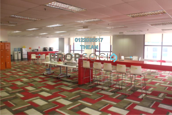 For Rent Office at Faber Imperial Court, Kuala Lumpur Freehold Semi Furnished 0R/0B 69k