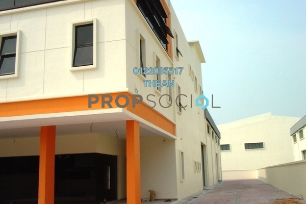 For Sale Factory at Section 51A, Petaling Jaya Leasehold Unfurnished 0R/0B 6.5m