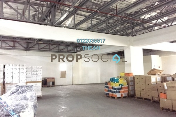 For Rent Factory at Hicom Glenmarie, Glenmarie Freehold Unfurnished 0R/0B 29.9k
