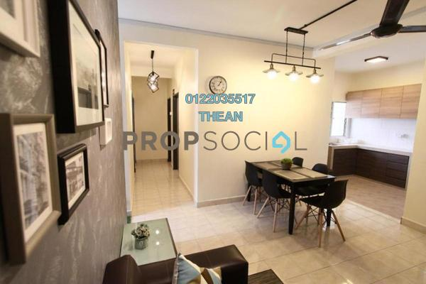 For Rent Apartment at Mutiara Perdana, Bandar Sunway Freehold Fully Furnished 3R/2B 650translationmissing:en.pricing.unit