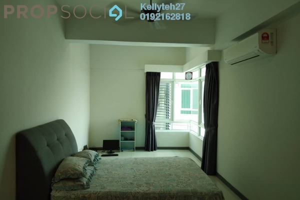 For Rent Serviced Residence at Tiara Mutiara, Old Klang Road Freehold Fully Furnished 1R/1B 1k