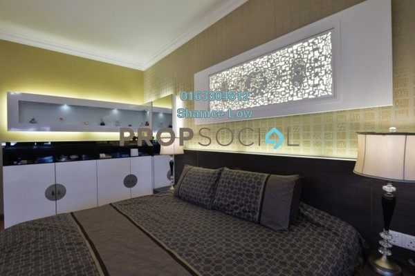 For Sale Semi-Detached at Vistaria Residences, Bandar Puchong Jaya Freehold Semi Furnished 4R/5B 2.85m