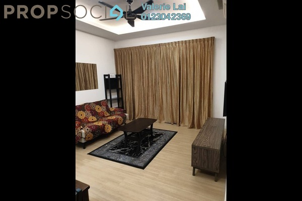 For Rent Serviced Residence at You One, UEP Subang Jaya Freehold Fully Furnished 3R/2B 3.1k