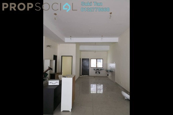 For Sale Link at Perdana Residence 2, Selayang Freehold Unfurnished 6R/5B 1.3m