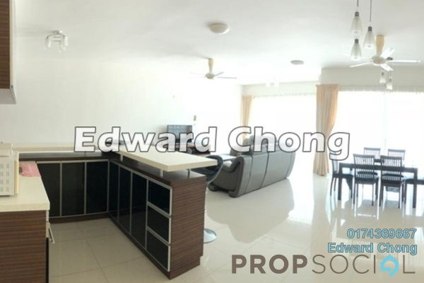 For Sale Condominium at BayStar, Bayan Indah Freehold Fully Furnished 5R/5B 1.7m