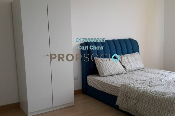 For Sale Serviced Residence at Desa Green Serviced Apartment, Taman Desa Freehold Fully Furnished 3R/2B 480k
