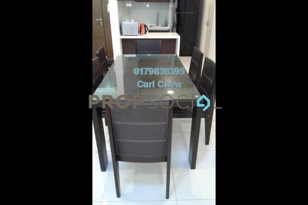 For Sale Condominium at Isola, Subang Jaya Freehold Fully Furnished 2R/2B 930k