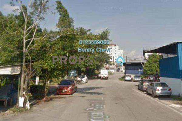 For Rent Land at Kawasan Perindustrian Sungai Rasau, Klang Freehold Unfurnished 0R/0B 99.2k