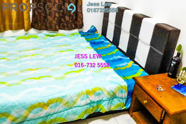 For Rent Condominium at One Ampang Avenue, Ampang Freehold Semi Furnished 4R/2B 1.65k