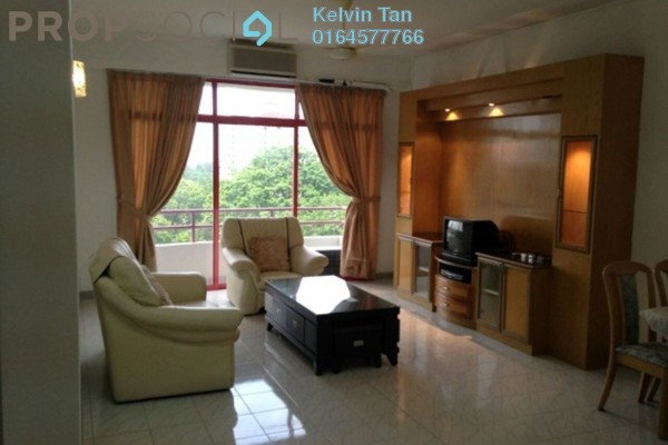 For Rent Condominium at Scotland Park, Georgetown Freehold Fully Furnished 3R/2B 2k
