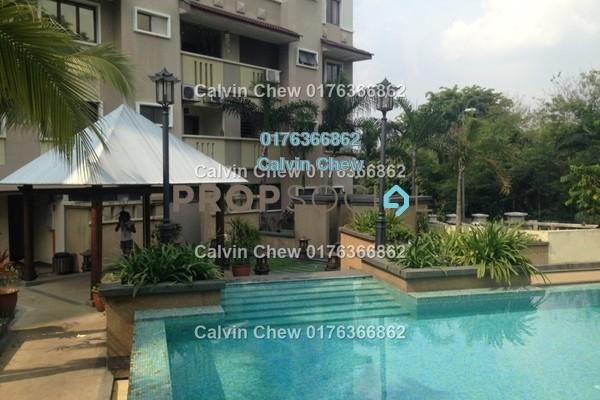 For Sale Condominium at Koi Legian, Bandar Puchong Jaya Freehold Unfurnished 3R/0B 346k