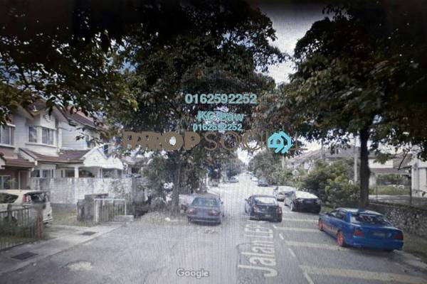 For Sale Terrace at Taman Lestari Putra, Bandar Putra Permai Freehold Unfurnished 4R/3B 485k