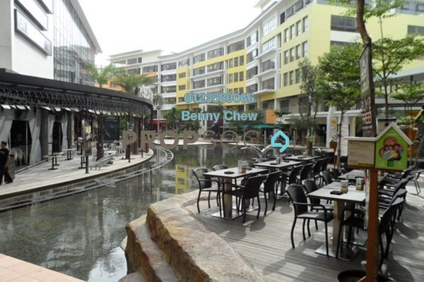 For Rent Office at Setia Walk, Pusat Bandar Puchong Freehold Semi Furnished 0R/0B 4k