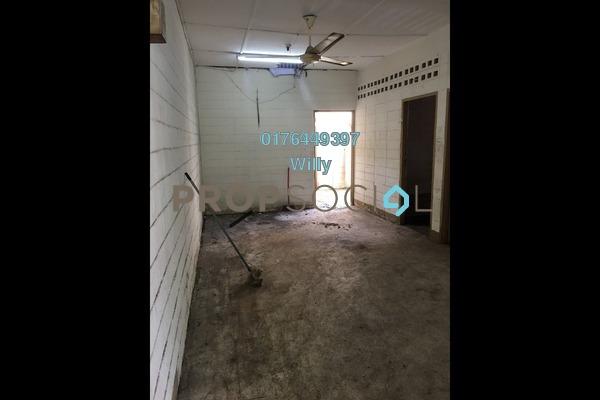 For Sale Terrace at Kepong Baru, Kepong Freehold Unfurnished 3R/2B 560k