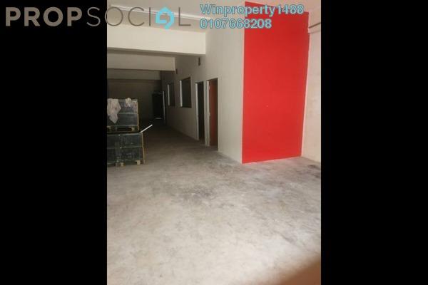For Rent Shop at BK6, Bandar Kinrara Freehold Unfurnished 0R/0B 1.6k