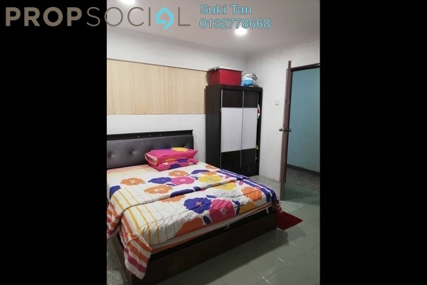 For Sale Terrace at Kepong Baru, Kepong Freehold Semi Furnished 3R/2B 678k