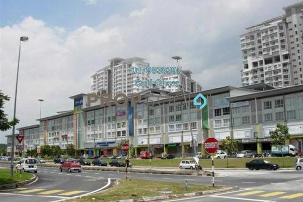 For Sale Shop at Signature Park, Kota Damansara Freehold Semi Furnished 0R/0B 2.95m