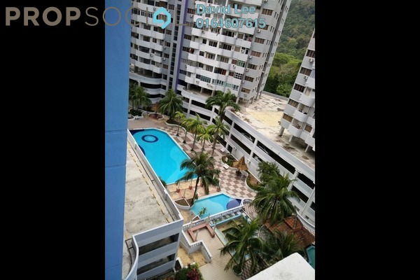 For Rent Condominium at Gambier Heights, Bukit Gambier Freehold Semi Furnished 3R/2B 1.05k