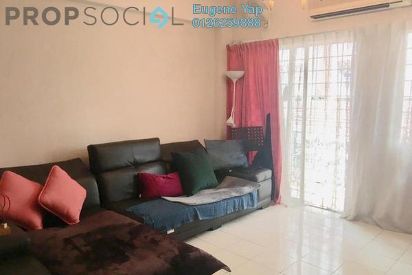 For Sale Condominium at Medan Putra Condominium, Bandar Menjalara Freehold Fully Furnished 4R/2B 410k
