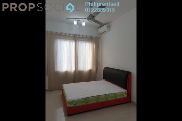 For Rent Condominium at Bayu @ Pandan Jaya, Pandan Indah Freehold Fully Furnished 1R/2B 650translationmissing:en.pricing.unit
