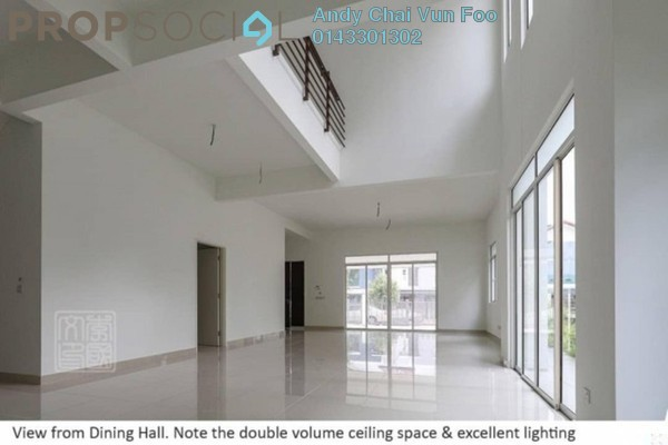 For Sale Semi-Detached at Semi 8, Balik Pulau Freehold Unfurnished 5R/5B 1.65m