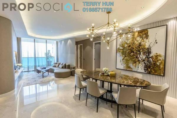 For Rent Condominium at Wangsa 9 Residency, Wangsa Maju Freehold Semi Furnished 3R/0B 3.3k
