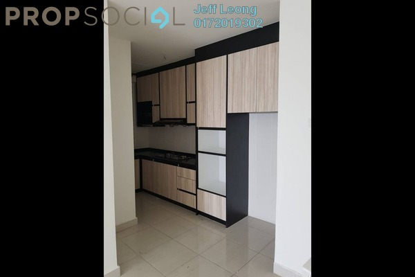 For Rent Condominium at BSP 21, Bandar Saujana Putra Freehold Semi Furnished 3R/2B 1.3k