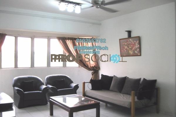 For Sale Condominium at Prima Duta, Dutamas Freehold Semi Furnished 3R/3B 590k