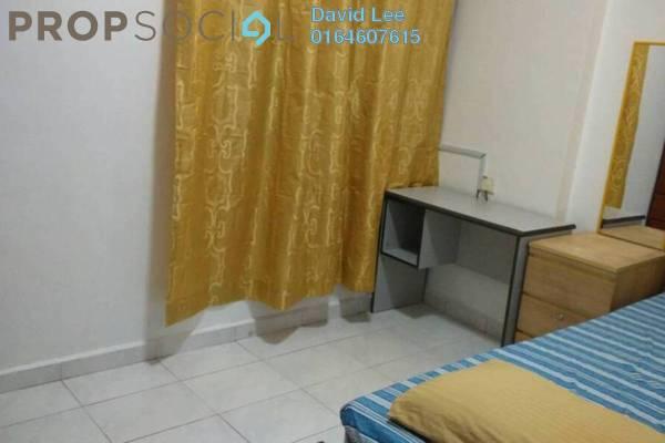 For Sale Condominium at E-Park, Batu Uban Freehold Fully Furnished 3R/2B 430k