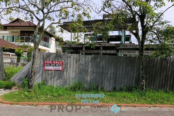 For Sale Land at Bluwater Estate, Seri Kembangan Freehold Unfurnished 0R/0B 1.9m