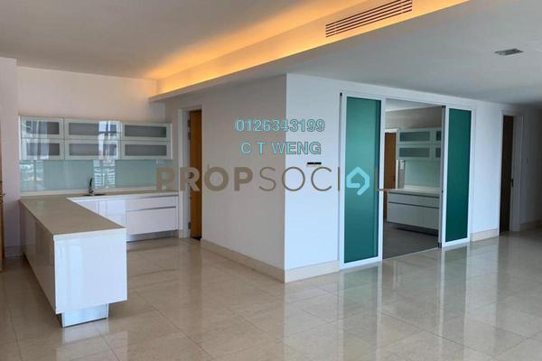 For Rent Condominium at Embassyview, Ampang Hilir Freehold Semi Furnished 5R/6B 10k