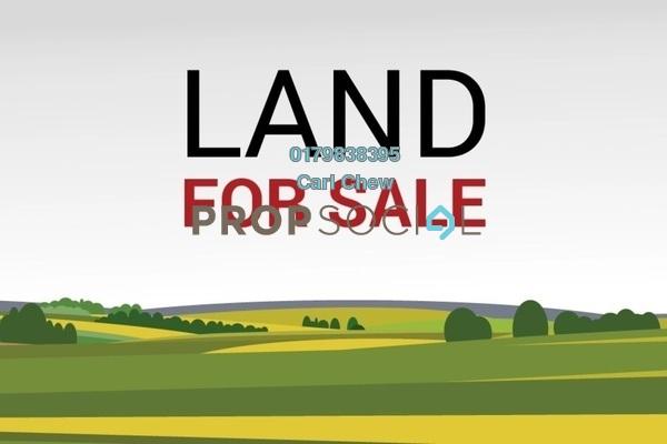 For Sale Land at College Heights Garden Resort, Mantin Freehold Unfurnished 0R/0B 437k
