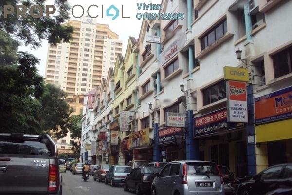 For Rent Office at Sunway Metro, Bandar Sunway Freehold Unfurnished 0R/0B 1.9k