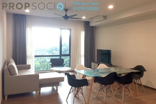 For Rent Condominium at The Potpourri, Ara Damansara Freehold Fully Furnished 3R/2B 3.7k