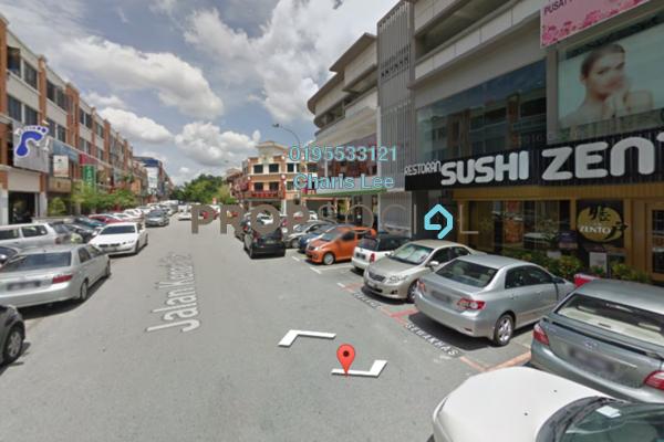 For Sale Shop at Kenari, Bandar Puchong Jaya Freehold Unfurnished 0R/0B 4.5m
