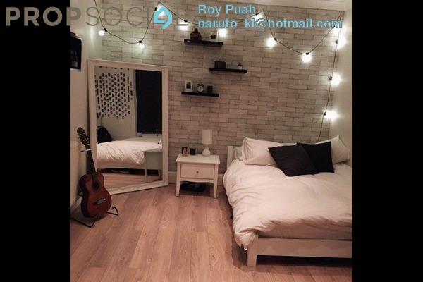 For Rent Condominium at Senza Residence, Bandar Sunway Freehold Fully Furnished 1R/1B 699translationmissing:en.pricing.unit