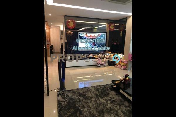 For Sale Semi-Detached at Anggun 1, Rawang Freehold Semi Furnished 6R/5B 1.25m
