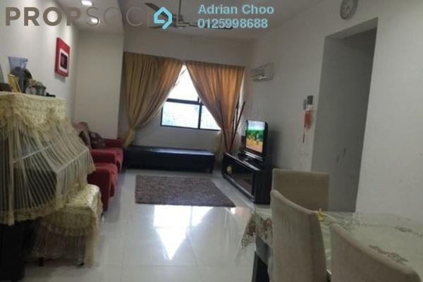 For Sale Condominium at Grand Ocean, Tanjung Bungah Freehold Fully Furnished 3R/2B 590k