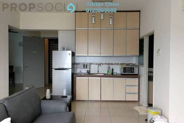 For Sale Condominium at Birch The Regency, Georgetown Freehold Fully Furnished 2R/2B 645k