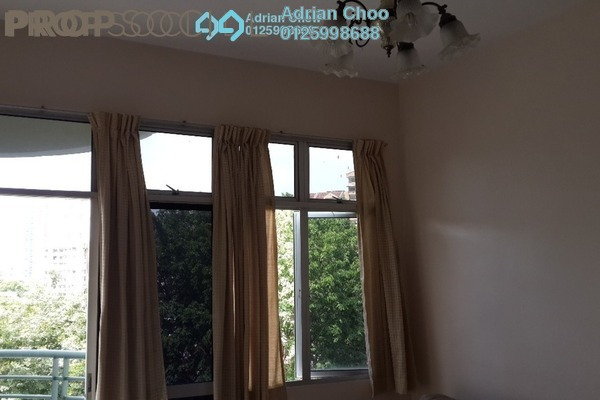 For Sale Condominium at Leader Garden, Tanjung Bungah Freehold Unfurnished 3R/2B 500k