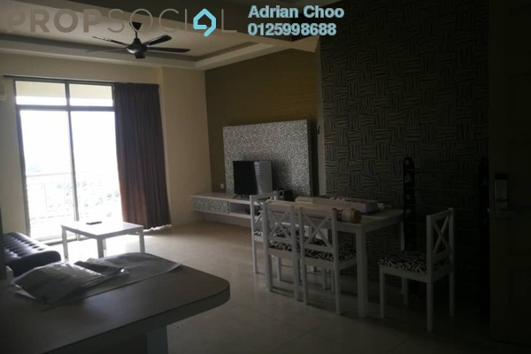 For Sale Condominium at Birch The Plaza, Georgetown Freehold Fully Furnished 3R/2B 720k