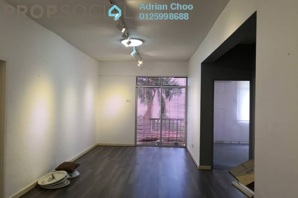 For Sale Apartment at Bukit Pelangi, Tanjung Bungah Freehold Semi Furnished 3R/2B 620k